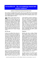Korneo Biolifting (Biolifting De Corneoterapia)