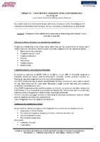 Códigos INCI – Como Identificar Compuestos Críticos Y Contraproducentes