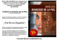 Analisis Avanzado De La Piel